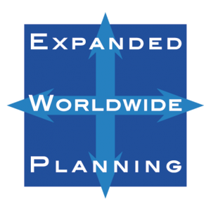 Expanded Worldwide Planning