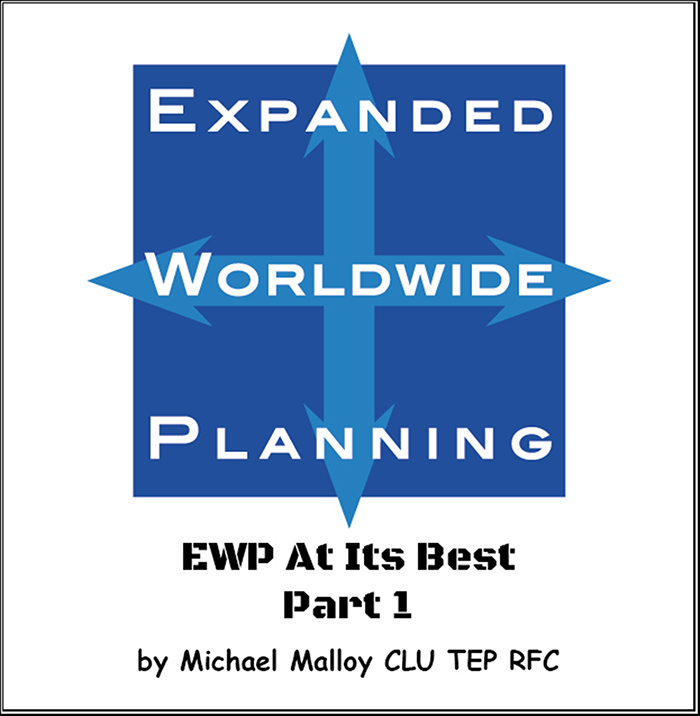 EWP at its best 1
