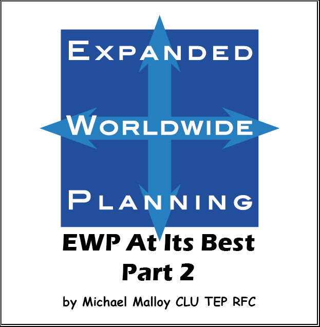 EWP at its best 2